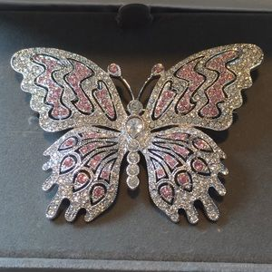 Nolan Miller Sweet Dream Butterfly Pin